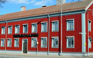 Erik Thun HQ - Östra Hamnen 7, Lidköping